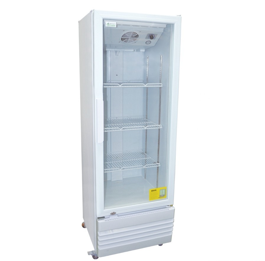 Thermaster LG-220GE Display Fridge