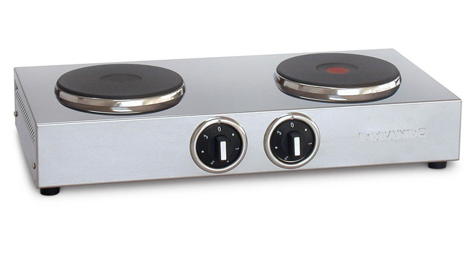 Roband 12 Boiling Plate