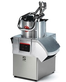Sammic vegetable preparation machine