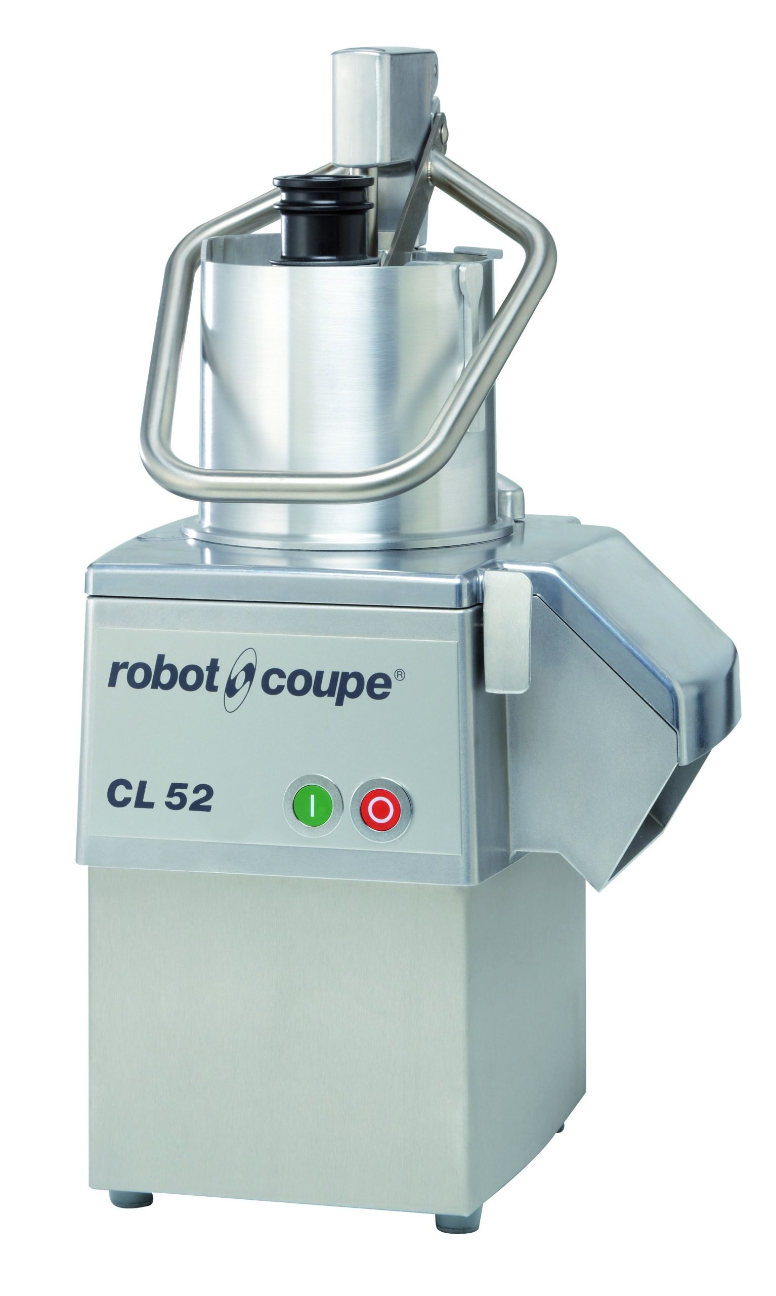Robot Coupe CL52 Cutter