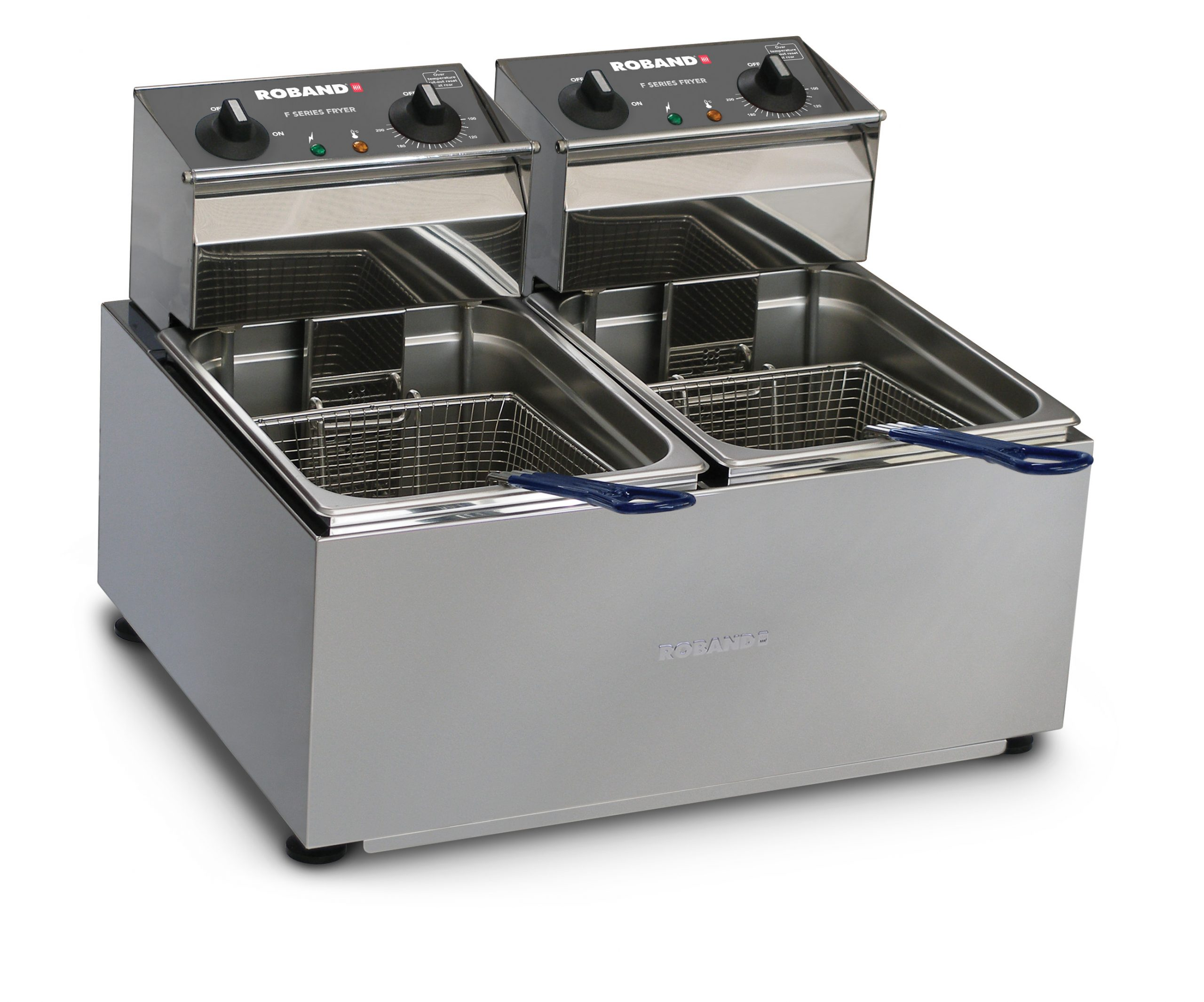 Roband F28 Countertop Fryer