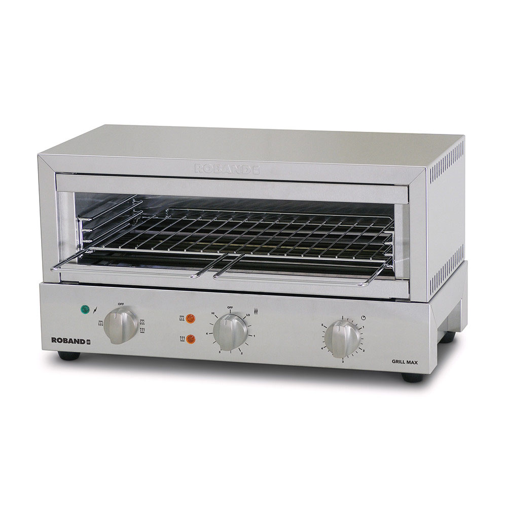 Roband GMX610 Automatic Toaster