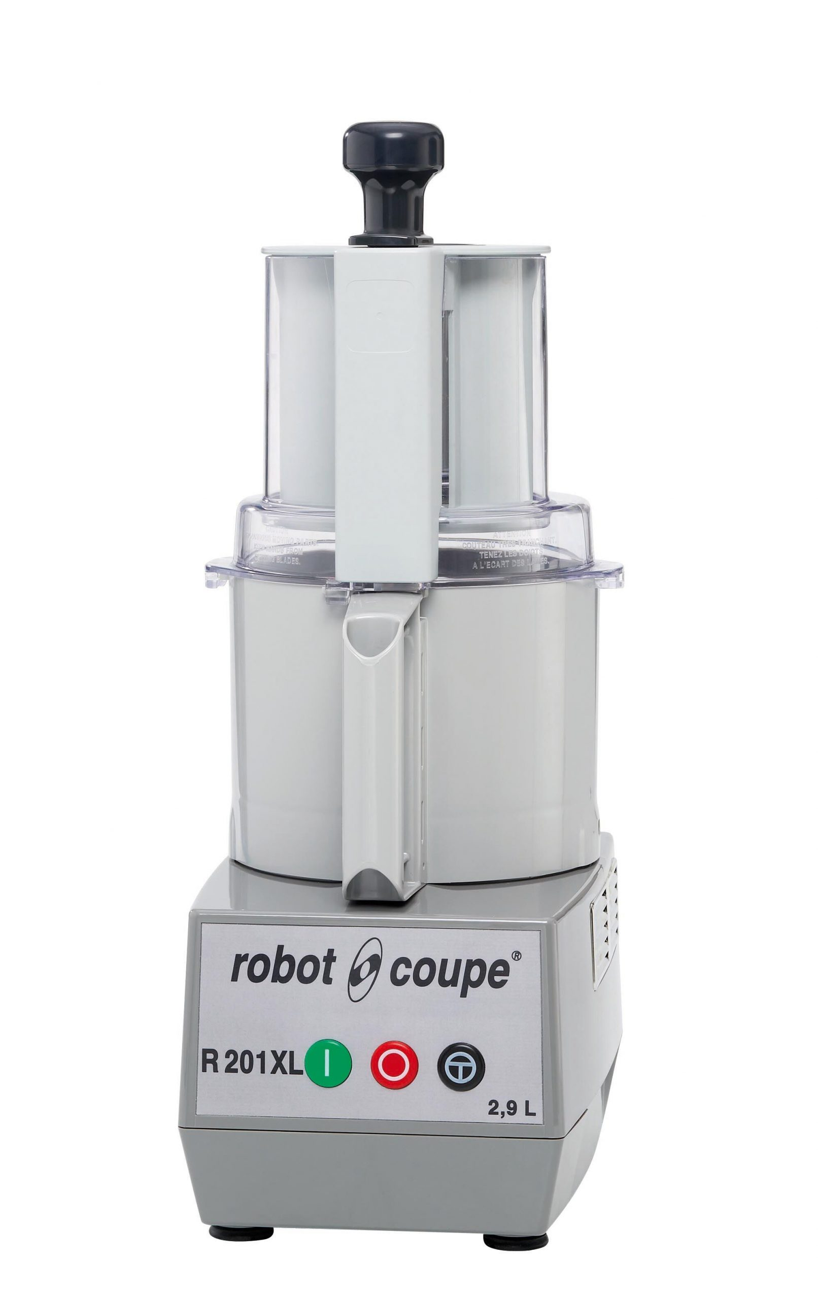 Robot Coupe R201XL Food-Processor