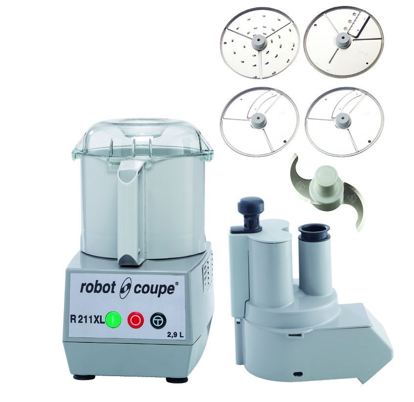 Robot Coupe R211XL Food-Processor