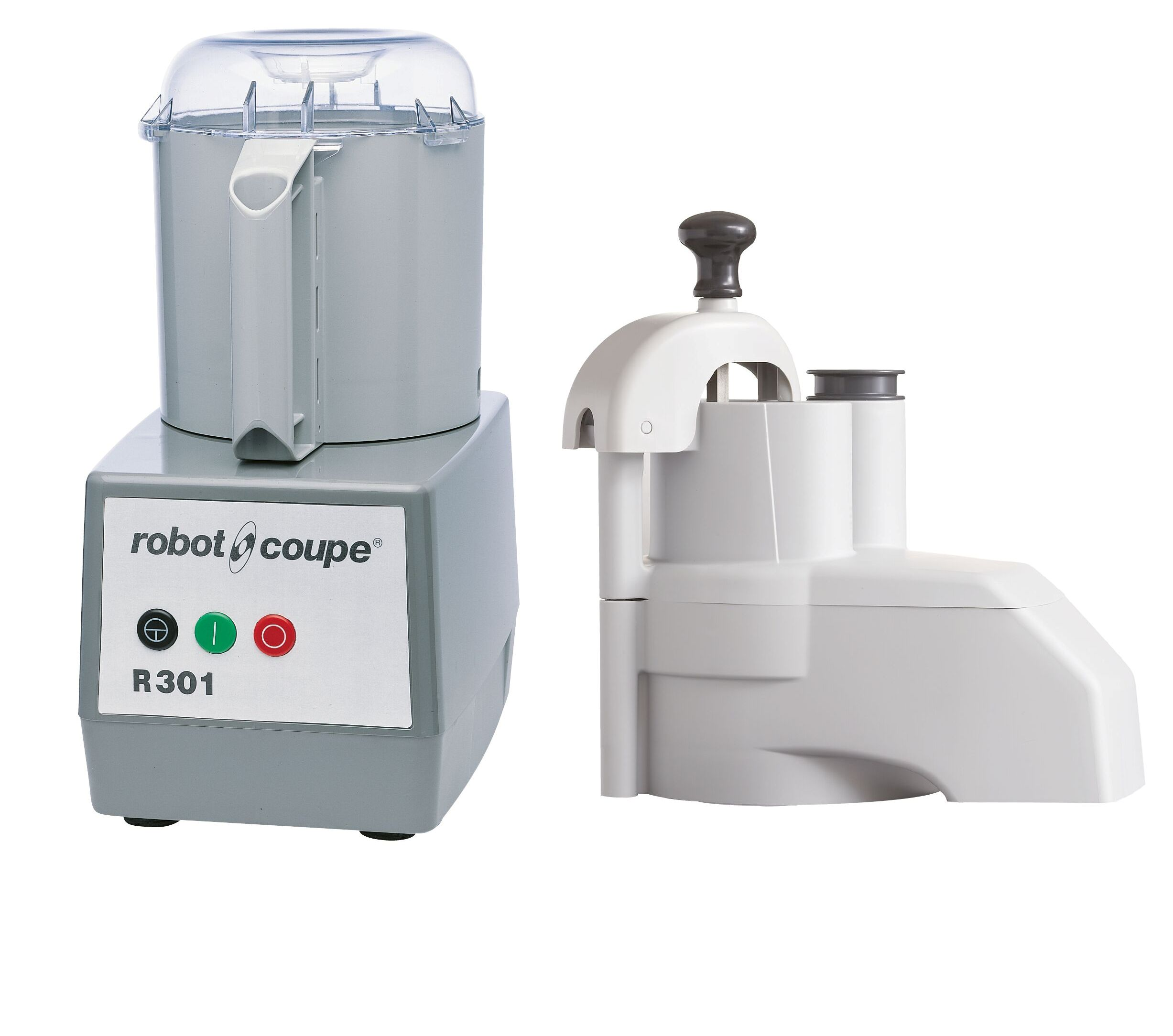 Robot Coupe R301 Food-Processor