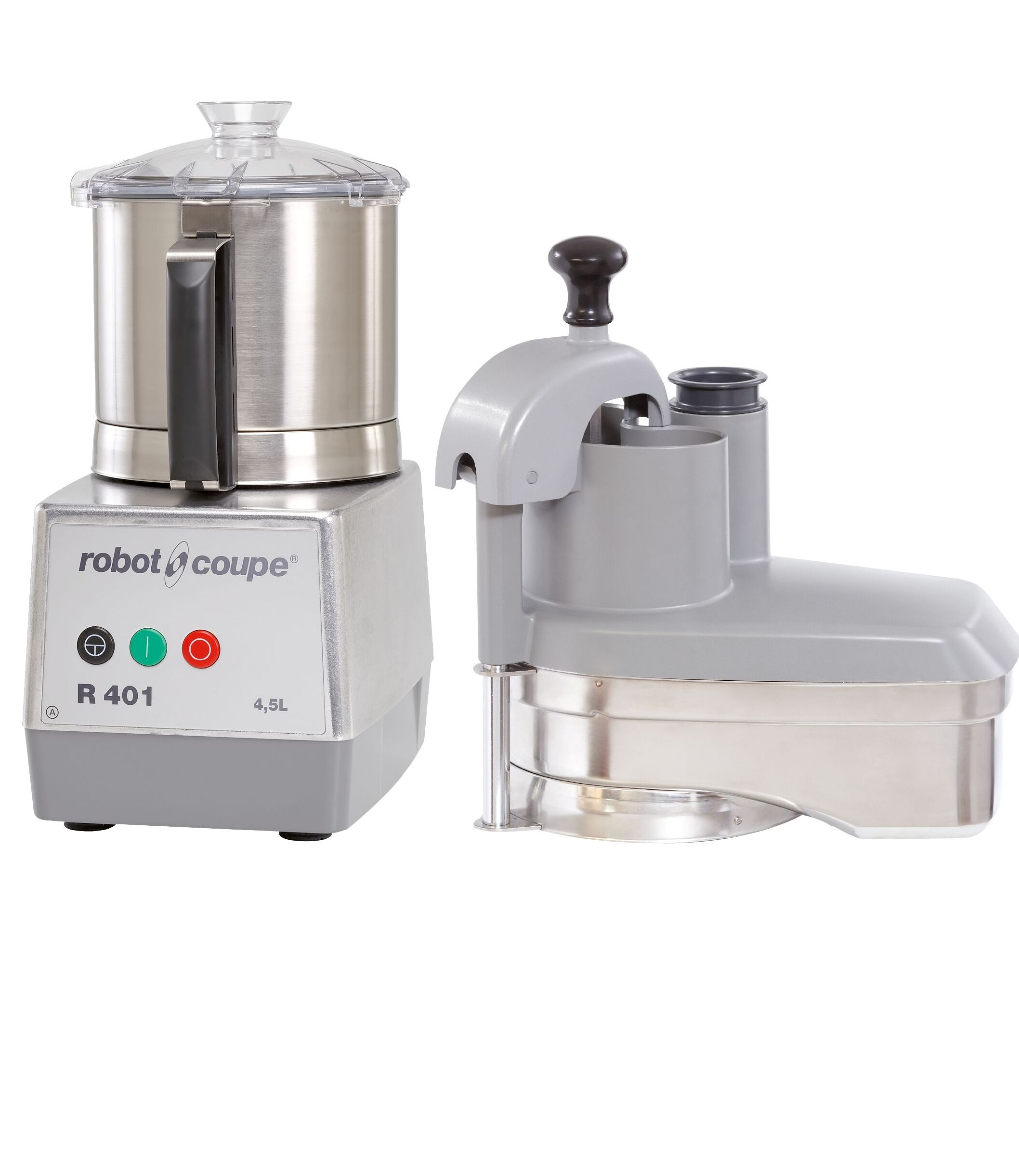 Robot Coupe R401 Food-Processor