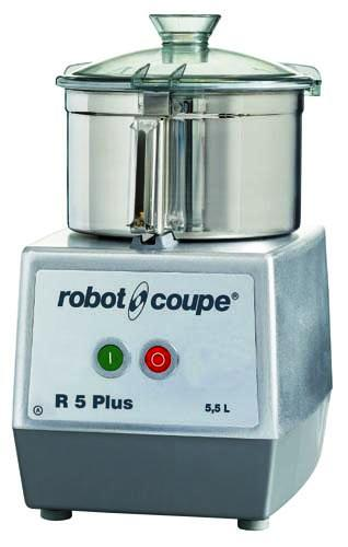 Robot Coupe R5Plus/1 Cutter/Mixer