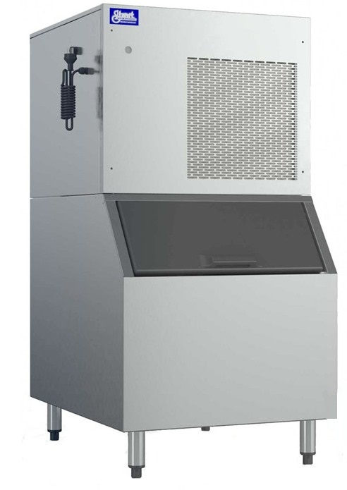 Stuart SC-220/B Ice Maker