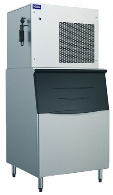 Stuart SC-270/B Ice Maker