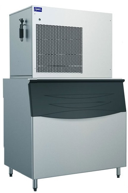 Stuart SC-500/B900 Ice Maker