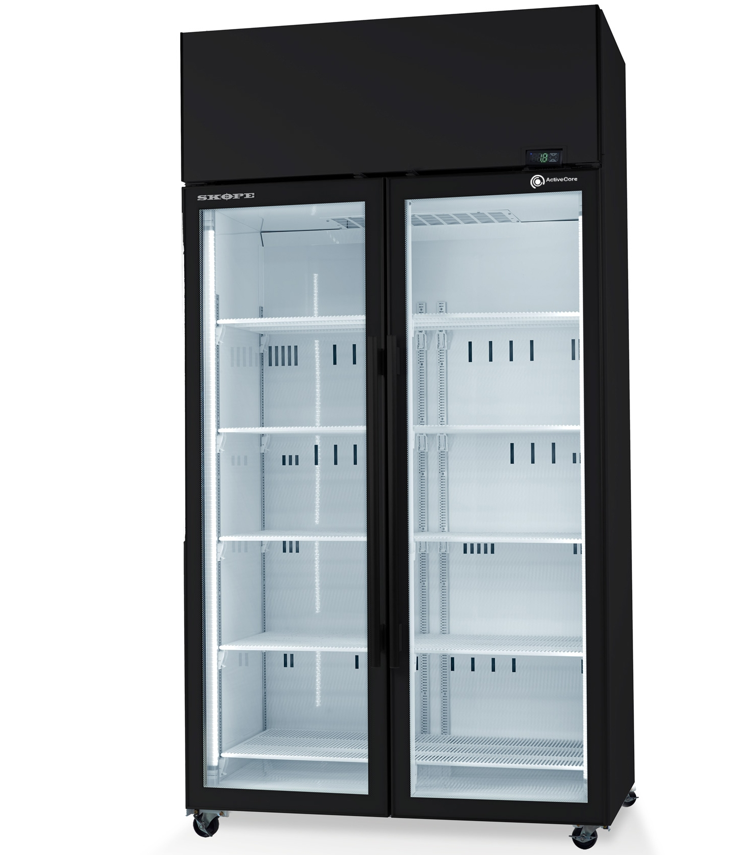 Skope SKT1000N-A Display Fridge