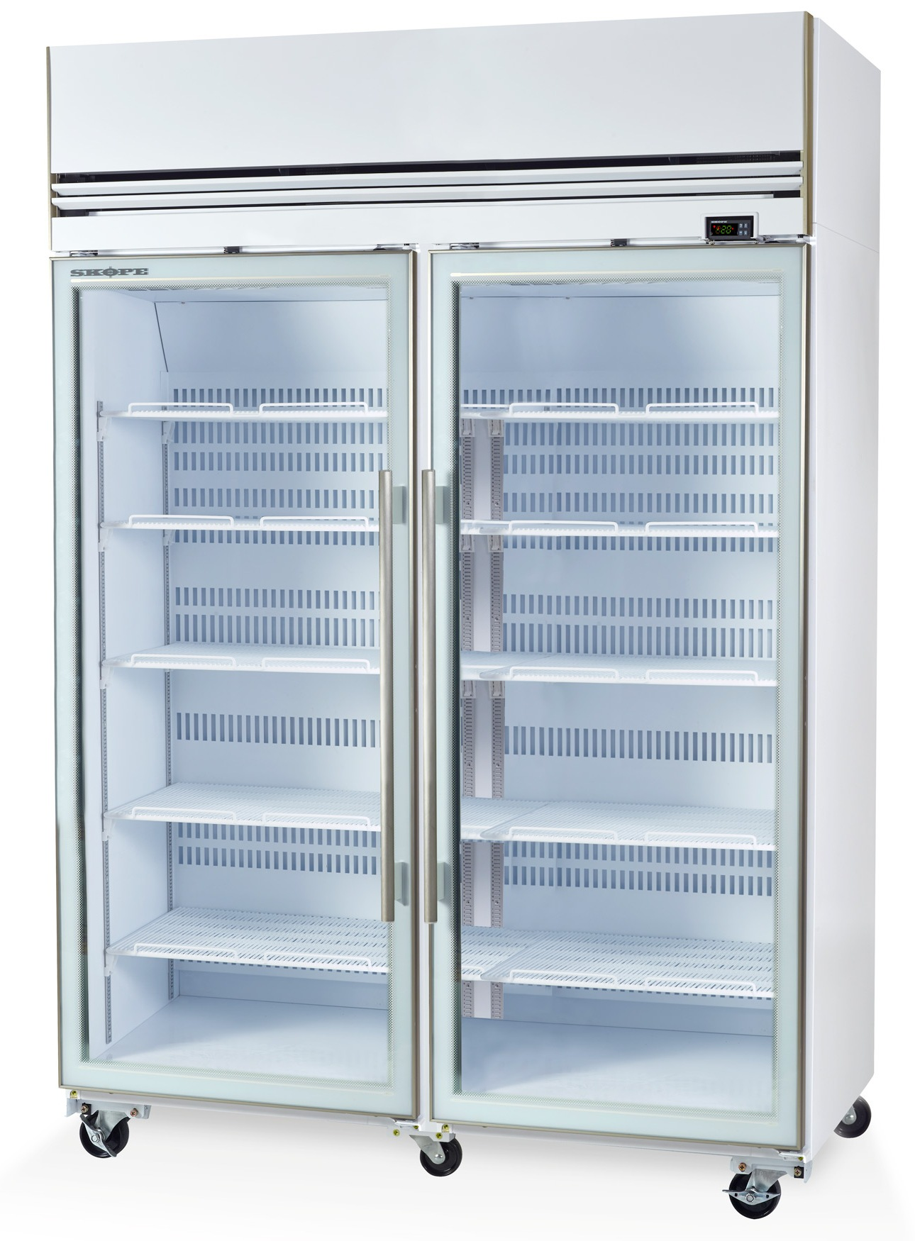 SKOPE VF1300X Upright Freezer