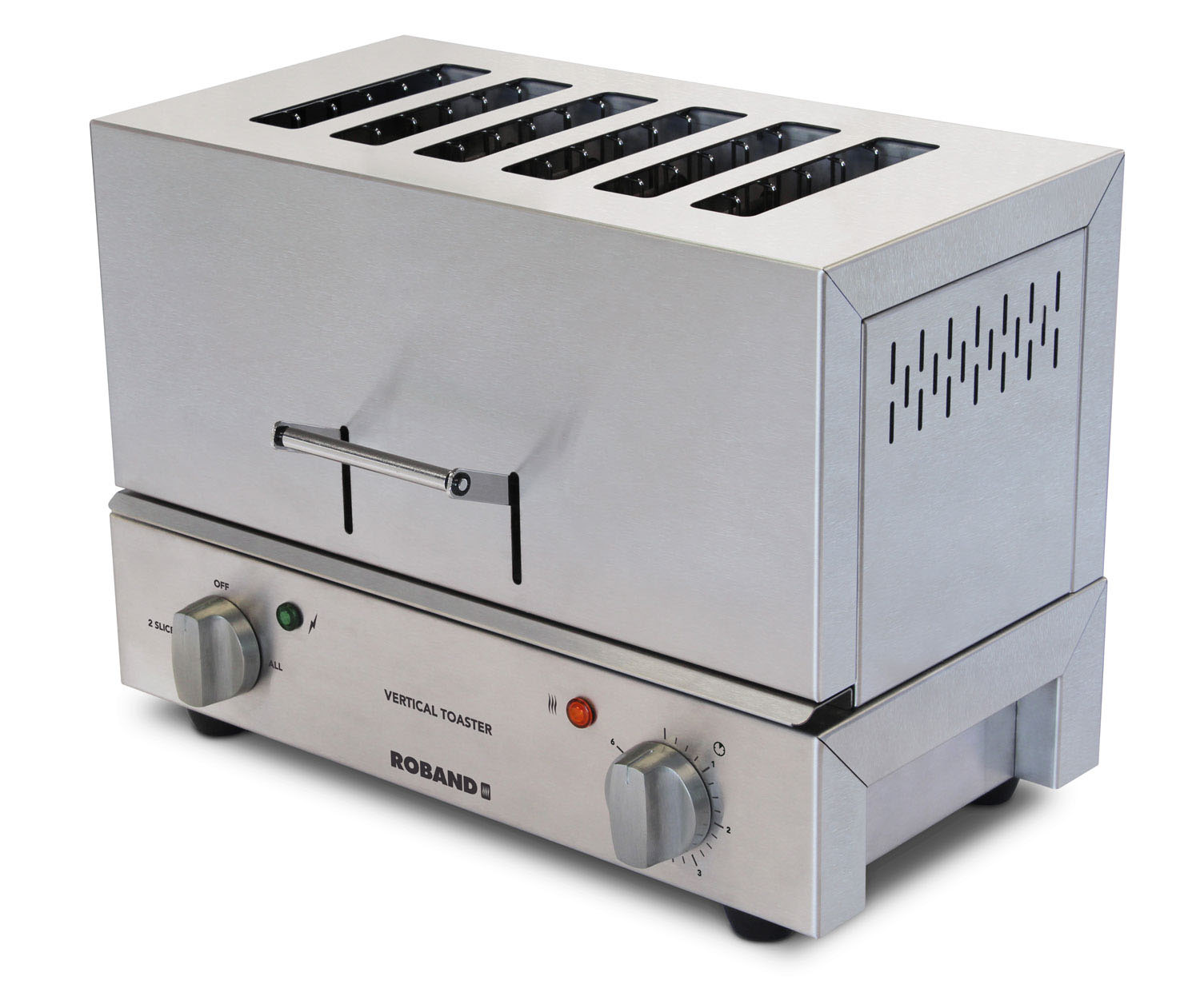 Roband TC66 Vertical Toaster
