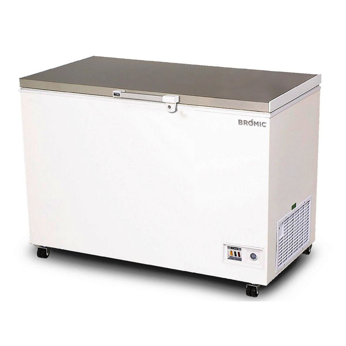Bromic CFO300FTSS Chest Freezer