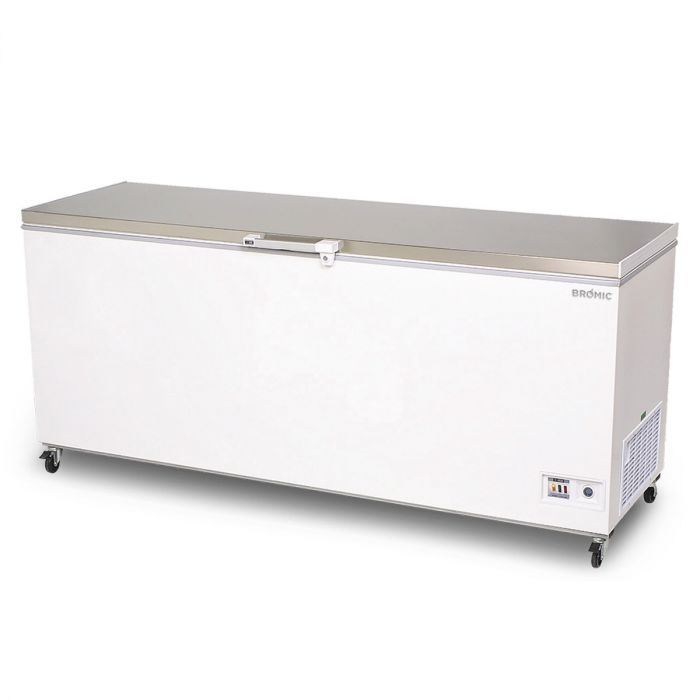 Bromic CF0700FTSS Chest freezer
