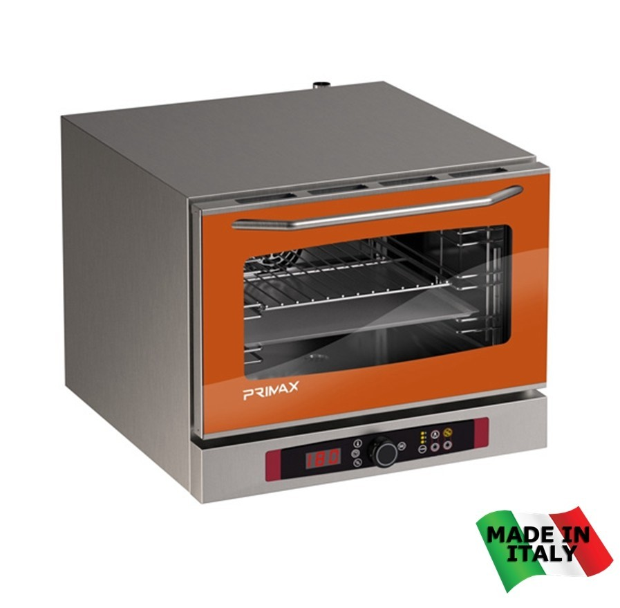 Primax FDE-803-HR Pastry Oven