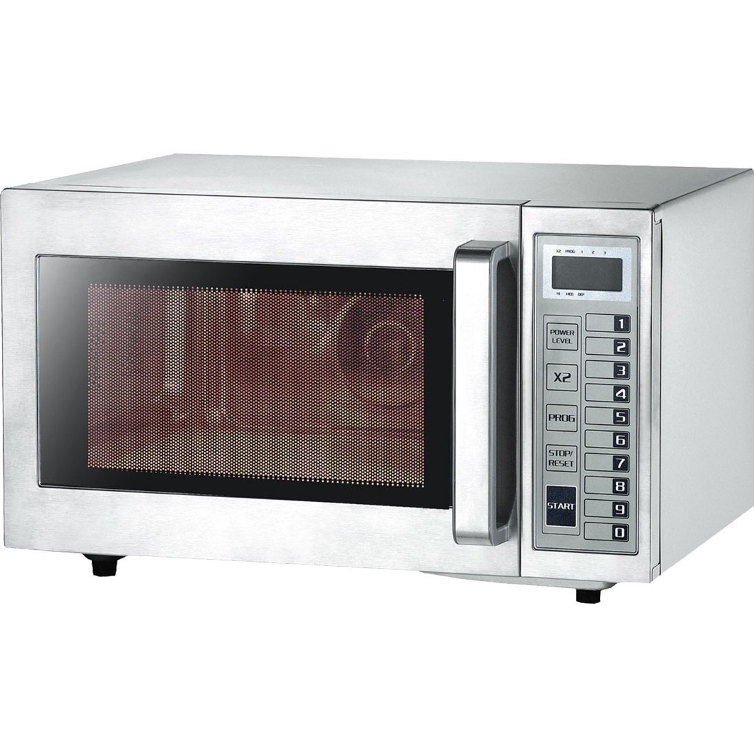 FED FE1100 Microwave Oven