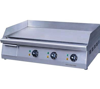 Benchstar GH-760 Griddle Hotplate