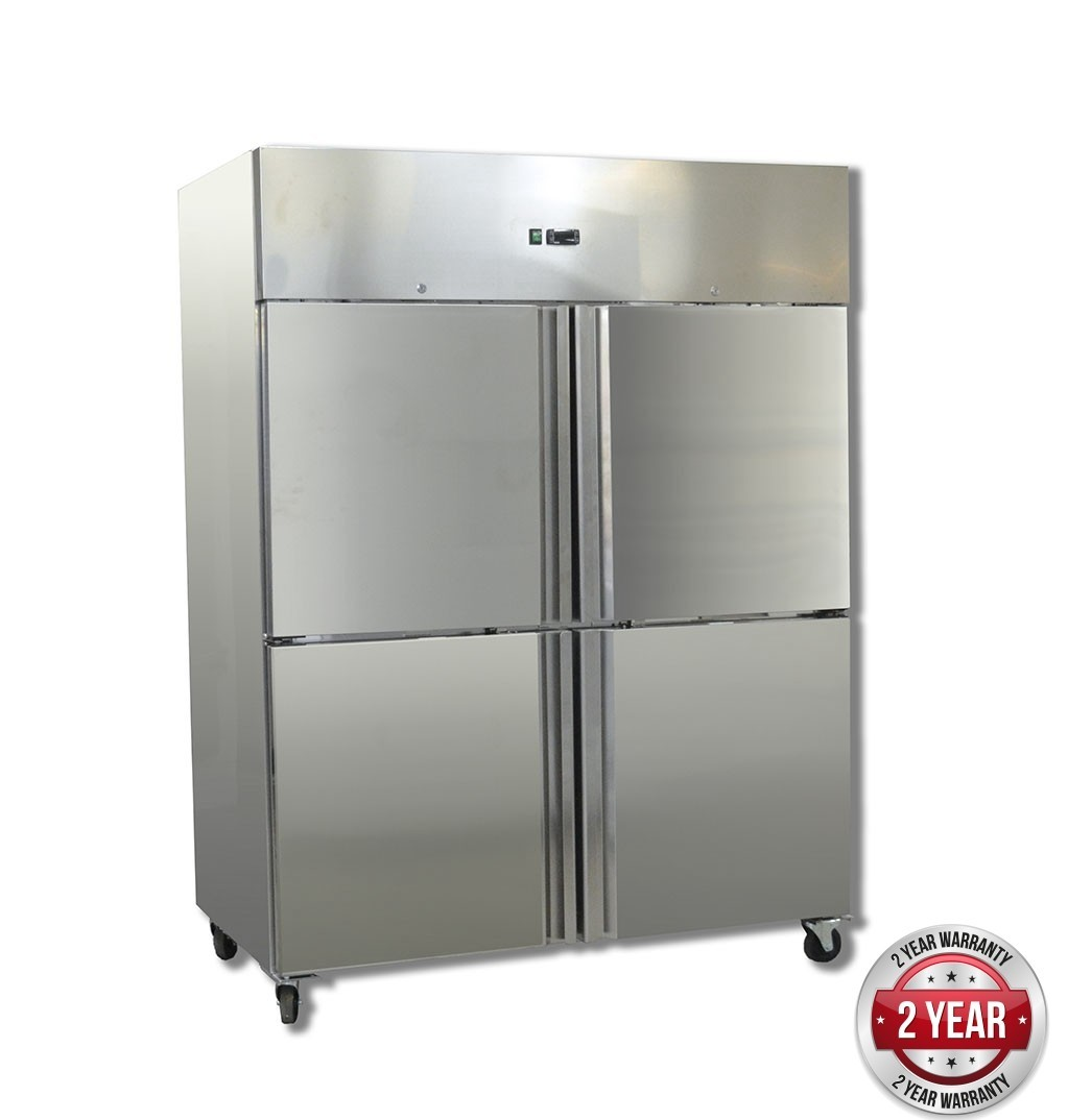 Grand Ultra GN1200BTM Freezer