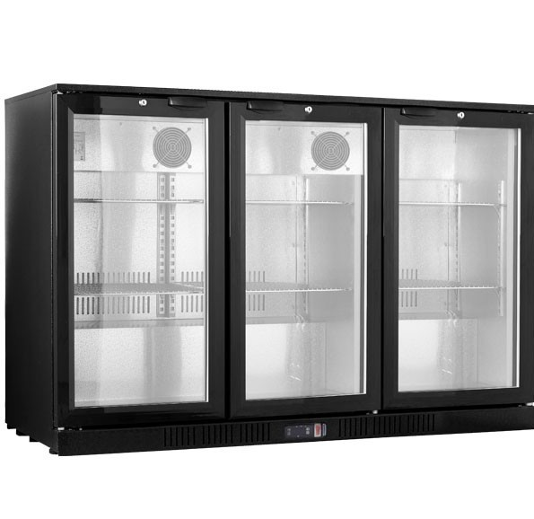 LG-330HC Under Counter Fridge