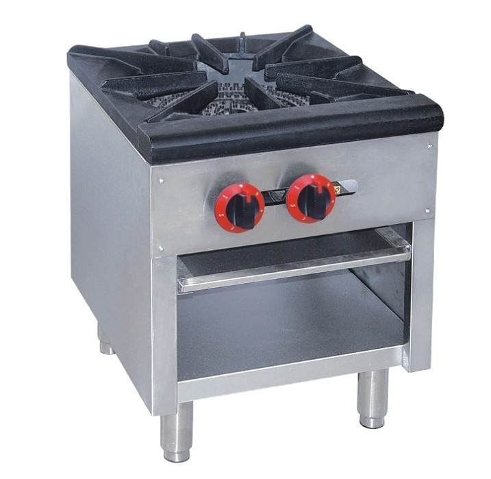 Gasmax RB-1 Gas Cooktop