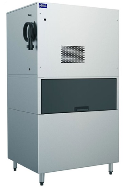 Stuart SC-1000/CB Ice Machine