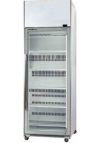 SKOPE TME650N-A Display Fridge