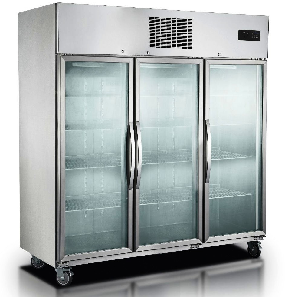 Thermaster SUCG1500 Display fridge