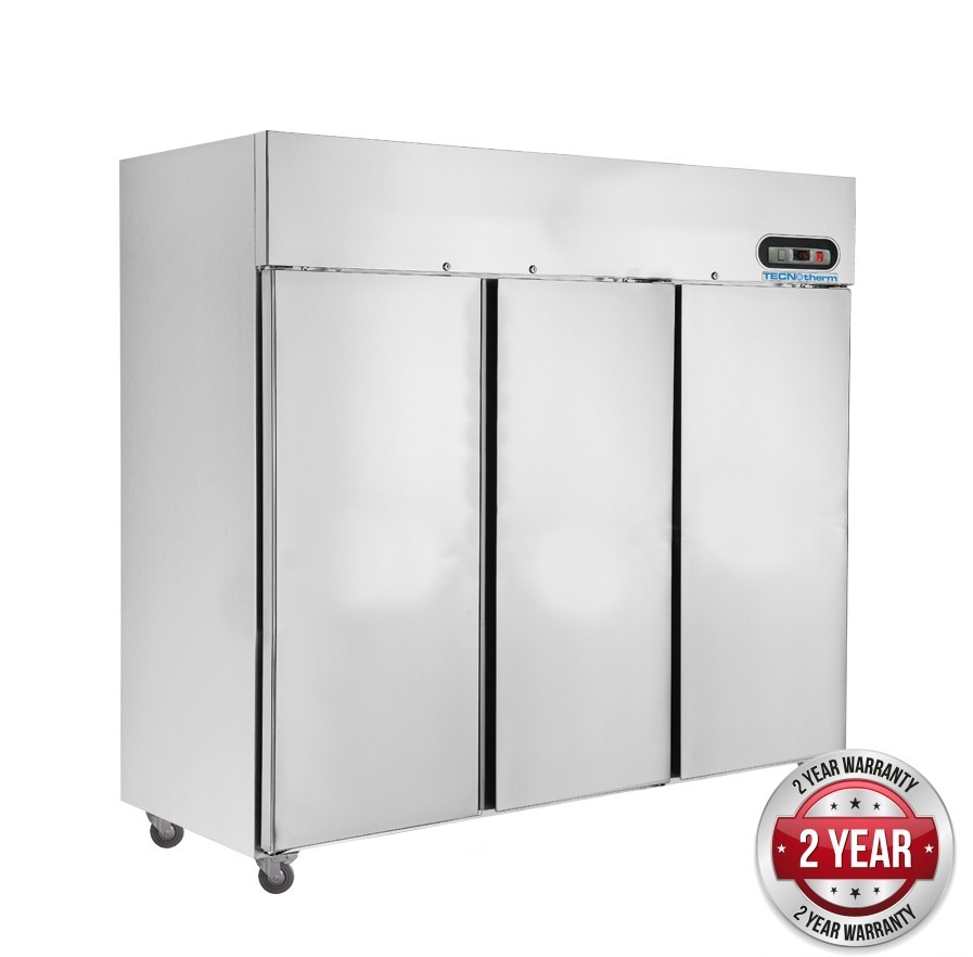 Thermaster SUF1500 Upright Freezer