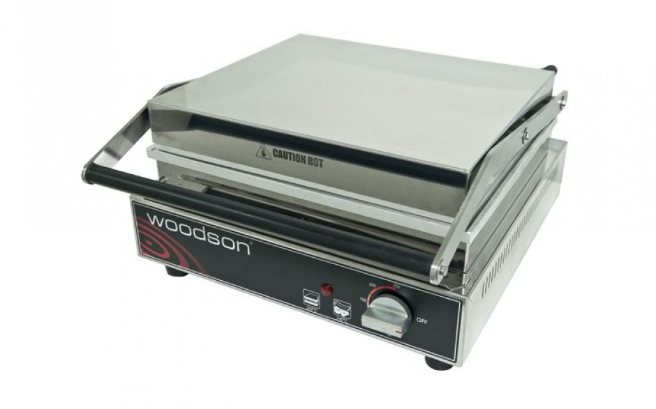 Woodson WCT6 Contact Grill